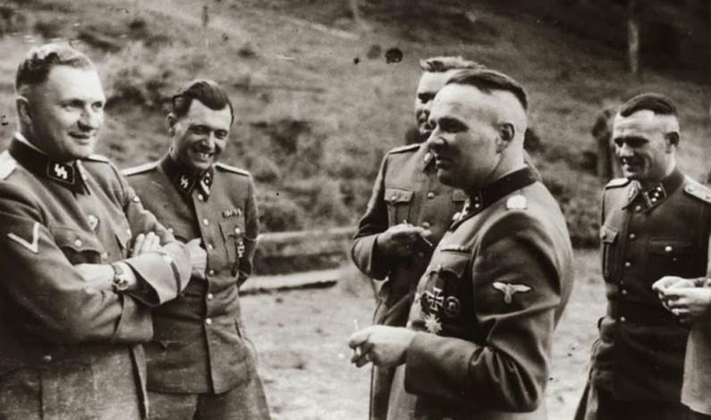 Joseph Mengele: The Creation of a Myth