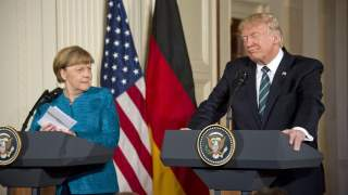 The US Defense Department is conducting a study on what the consequences would be of a major withdrawal of US military forces from Germany, media reported.