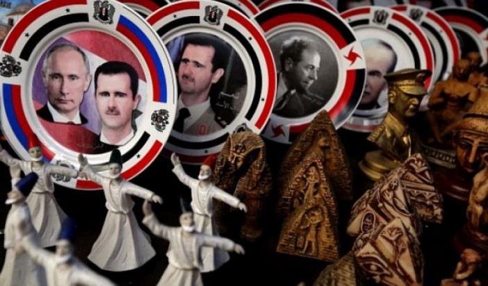 Assad: Deep State and NWO agents want to control the entire world