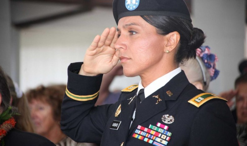 The Strange Case of Tulsi Gabbard and other Tales of Terror