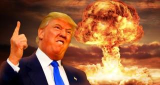 NEO – Trump the War President? – or a Pretender?