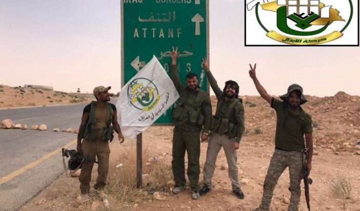 Breaking – Russia, Iran, Iraq and Syria declare US proxies will not control western border
