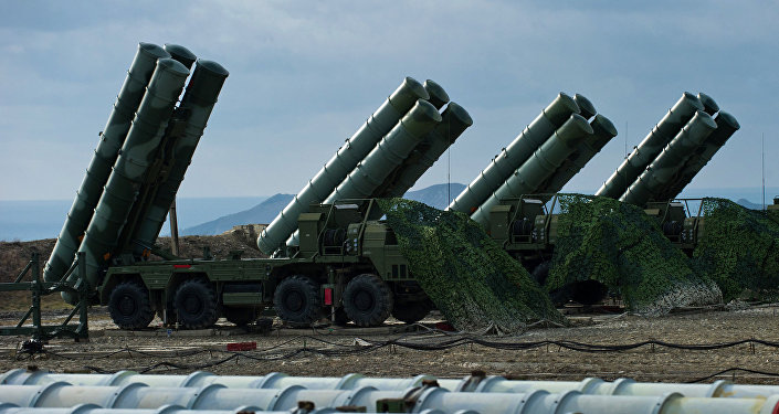 After Buying S-400, Turkey Aims to Build Own Components for Air Defense Systems