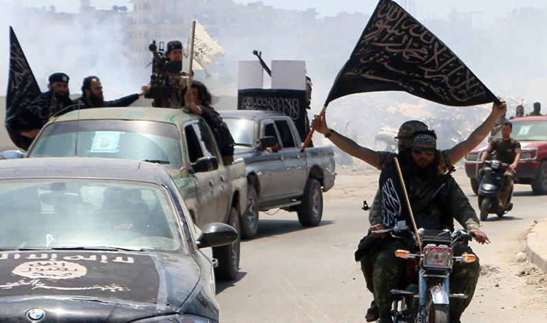 Al-Nusra denounces Syrian support for de-escalation Zones as treachery