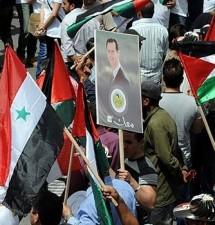 Al Bab:  Syrians Protest Brutal Turkish Rule