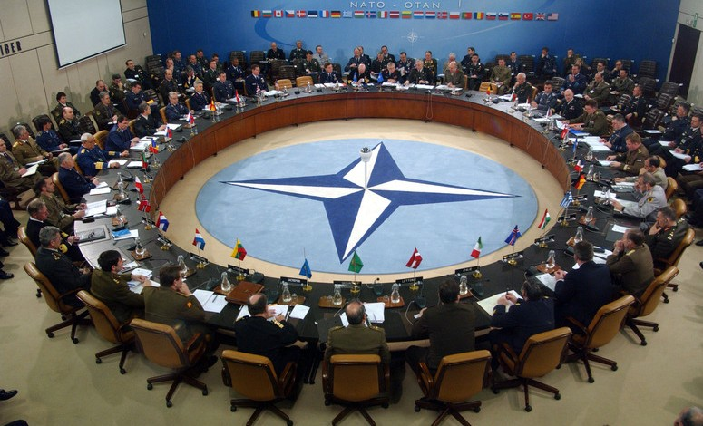NEO – If NATO wants peace and stability it should stay home
