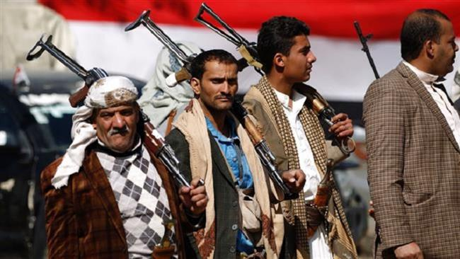 Yemeni tribal fighters kill US troops in Ma'rib: Report