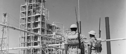 Britain's Long History of Exploiting Iran