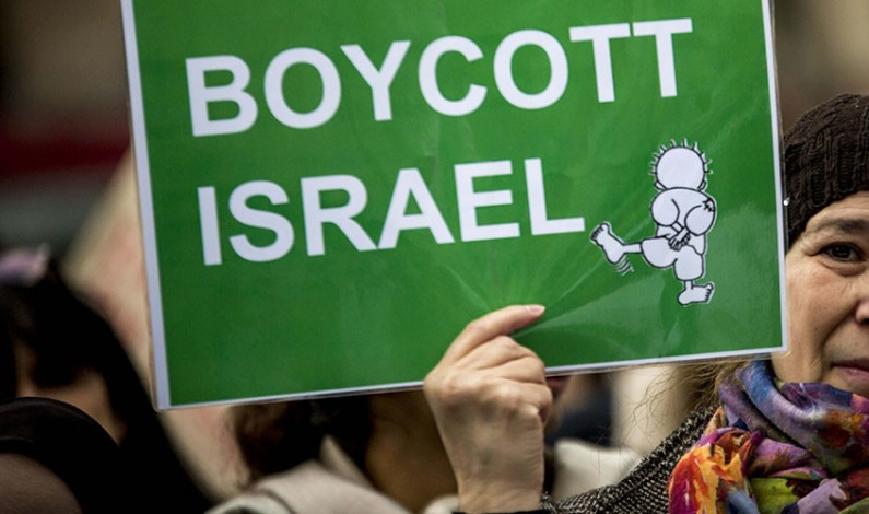Norway's trade unions vote to boycott Israel over Palestine
