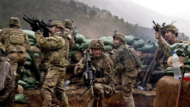 US attack kills 7 in central Yemen: Pentagon