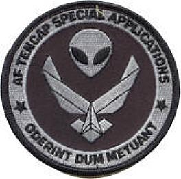Престон Джеймс  - Предстоящий переход к космическому фашизму (Части I-III) AF_TENCAP-patch2