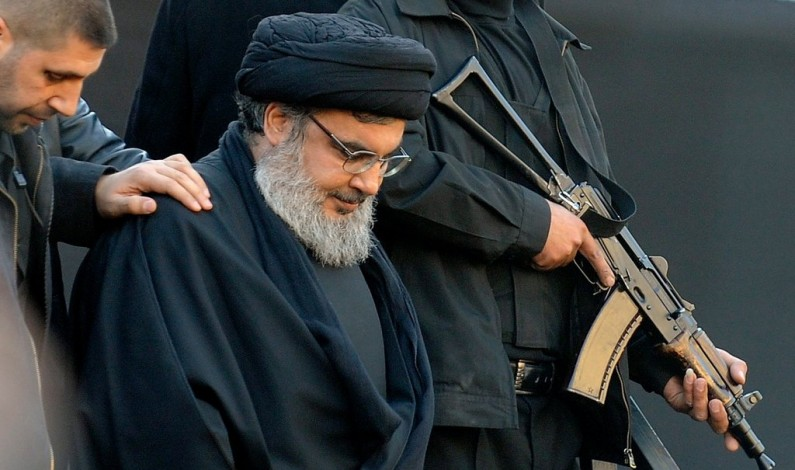 Breaking: Israeli Teams in Lebanon to Murder Nasrallah, Spiritual Head of Hezbollah