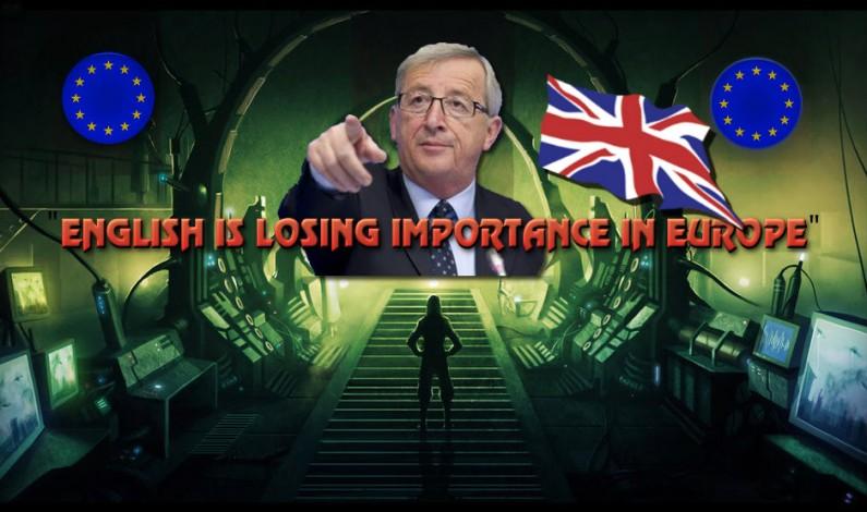 Time to junk Juncker