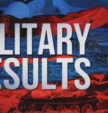 Results of Russian Military Campaign In Syria: October 21, 2016 – May 26, 2017
