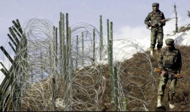 India's intrusiveness in Pakistan's internal affairs