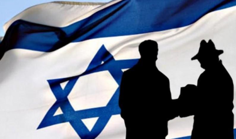 Soros Sued For Defaming Mossad Human Trafficker