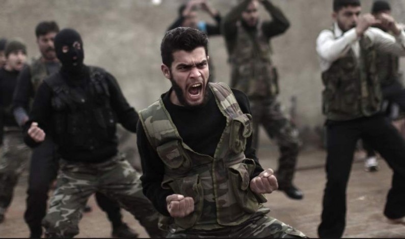Europe in the Crosshairs: Islamic State's Revenge for Betrayal in Syria