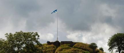 Scotland: Unionist Policies are Treasonous