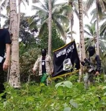 Some Thoughts On the ISIL crisis in Philippines, Duterte and martial law in Mindanao (Videos)