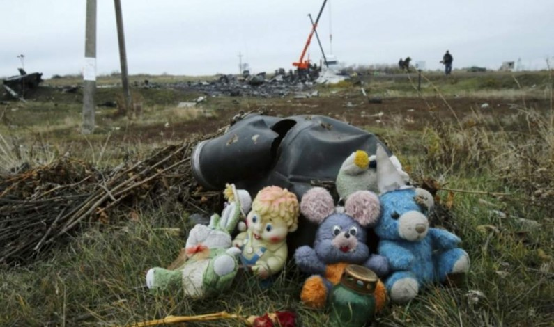 Breaking:  Documents Prove Kiev Downed MH17