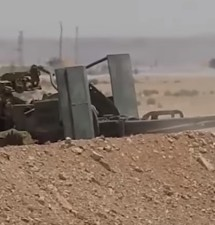 Syria announces Operation Grand Dawn in the eastern desert against ISIS