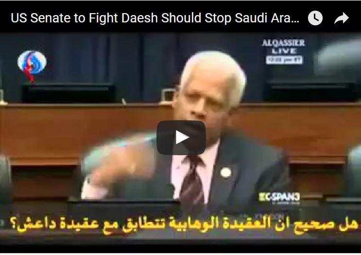 Wahhabism Saudi Arabial