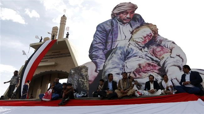 Senator censures $110Bn arms sale to Saudis, citing atrocities in Yemen