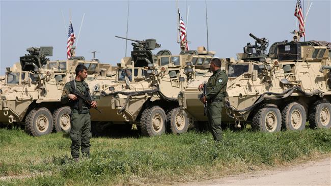 Turkey warns US against arming Syrian Kurd 'terrorists,' ponders end of 'strategic partnership'