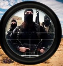 U.S. Dooms IS Fighters Leaving Raqqa toDeath