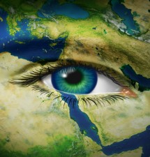 NEO – Saudi Arabia vs Iran: Eye of the Storm