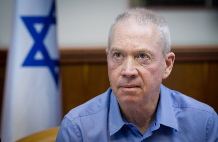 "Israeli Minister Yoav Galant: ""The time has come to assassinate Assad"""