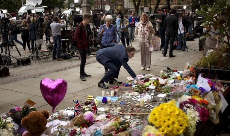 Manchester bombing: message still not understood