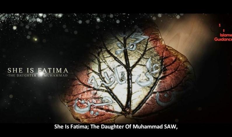 "Islam, Armageddon, and the ""Secret of Fatima"""