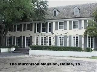 Престон Джеймс  - Предстоящий переход к космическому фашизму (Части I-III) Murchison-mansion-dallas-320x239
