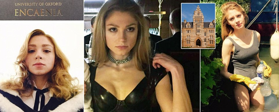Oxford student dating