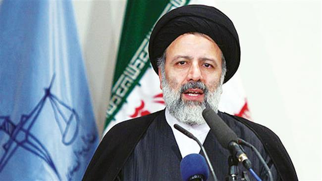 Rise of Raeisi: Iran's future leader?