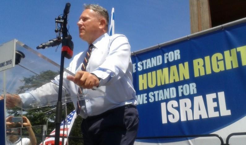 Israel's Counterinsurgency Apologist: Colonel Richard Kemp