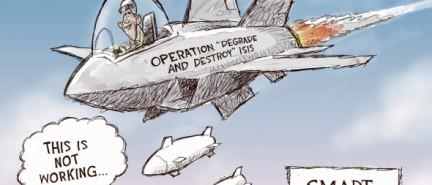 Pentagon Confirms US Strike Killed 105 Civilians