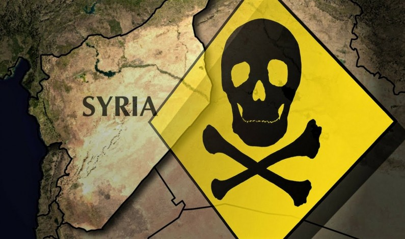 Former CIA official Robert Steele: False Flag in Syria was funded by the Saudis and Israelis