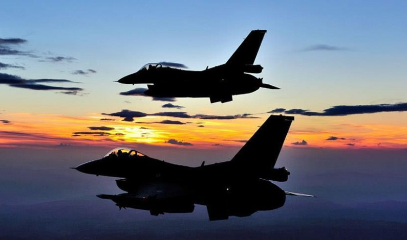 Safe zones in Syria will be 'No Fly' zones for US coalition