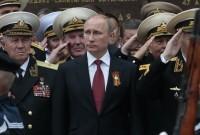 "Vladimir Putin: ""Political schizophrenia"" rules over warmongers and psychopaths"