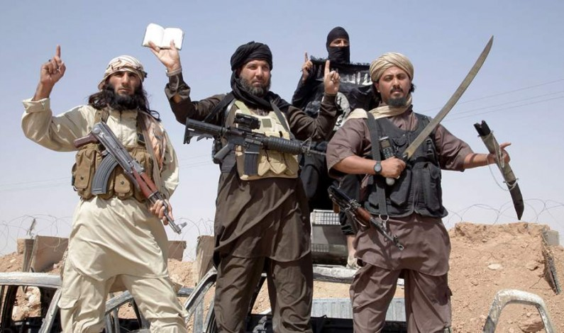 ISIS now defeated – what's next?