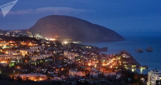 Turkish Companies Returning to Crimean Peninsula