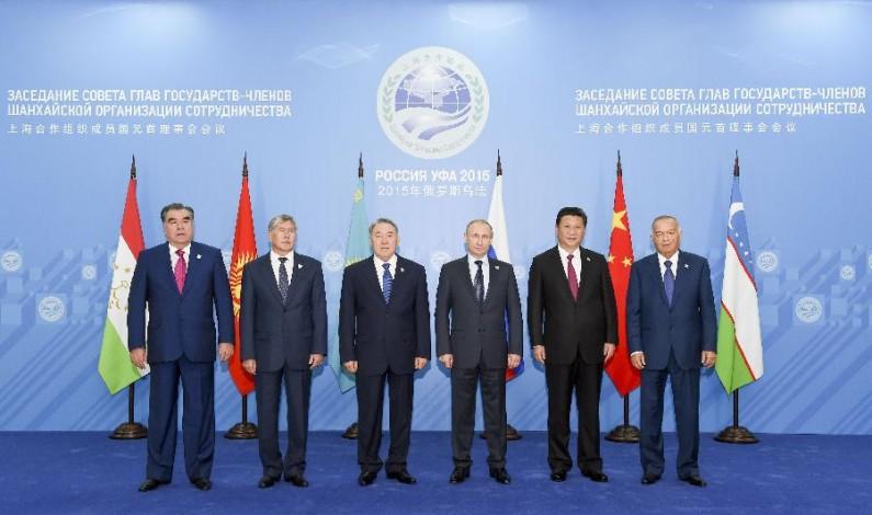 SCO Summit: Fighting Terrorism is at Top of Agenda