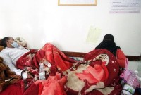 Yemen Cholera Cases Could Pass 300,000 by September: UN