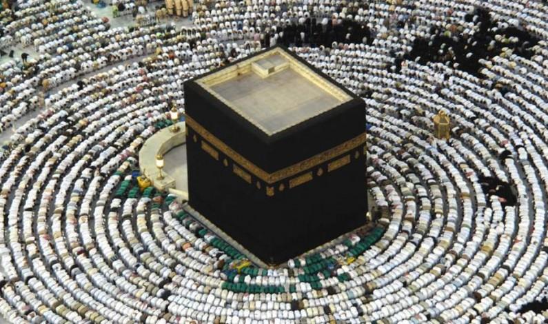 Iran slams failed terror attack in Saudi Arabia