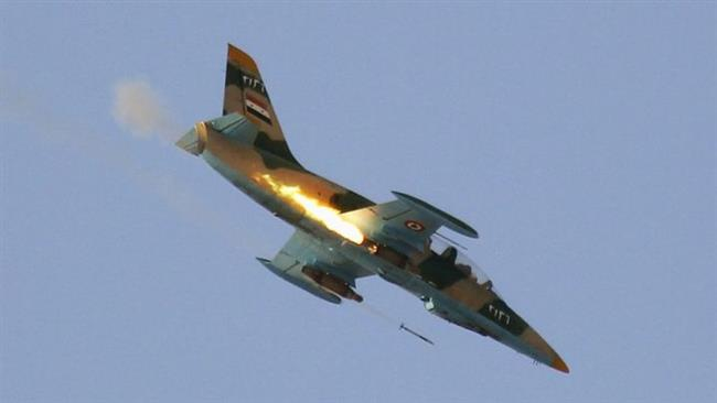 Breaking: Russia blasts US shoot down of Syrian jet as violation of Intl. law