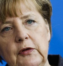Germany mulling over sanctions against the US