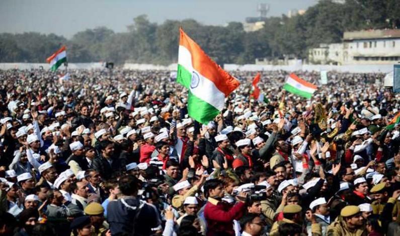 Main Fault Lines of India's Politics