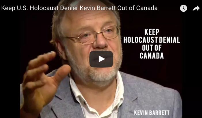 Did B'nai B'rith, National Post, Breibart incite JDL terrorists to attack me?